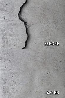 Concrete Repair, Concr...